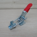 GH-40323 Latch Type Toggle Clamp Hand 163KG Holding Capacity