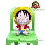 ตุ๊กตา ลูฟี่ One Piece [DEX] 16 นิ้ว (M)