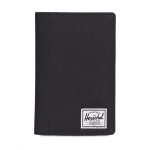 Herschel Search Passport Holder - Black / RFID