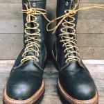 VintageRedwing2218 logger size 10EE