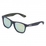 Vans Spicoli 4 Sunglasses - Dress Blues / Vans Scarab