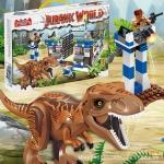 เลโก้ Jurassic World No.YG77015 [YG]