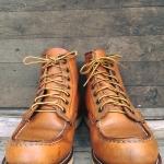 Redwing875 size 7E