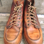 Redwing1907มือสอง size7D