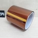 100 mm x 33 M Kapton Tape temperature Resistant for 3D Printer