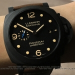 PAM661 PANERAI LUMINOR MARINA 1950 CARBOTECH 3 DAYS
