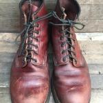 Redwing 9011 Beck man size 12D/30cm เดิมๆ ราคา 2800