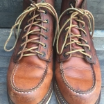 Redwing1907 มือสอง size8D