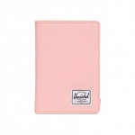 Herschel Raynor Passport Holder - Peach / RFID