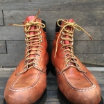 Red wing 404 size 13D เดิมๆราคา 2300