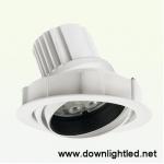 ดาวน์ไลท์ LED 12w