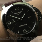 PAM320 PANERAI LUMINOR 1950 3 DAYS GMT AUTOMATIC
