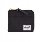 Herschel Johnny Wallet - Black / RFID