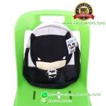 กระเป๋าเป้ขนนุ่ม Batman Chibi [Justice League]