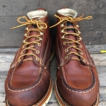 DULUTH USA boot size 11