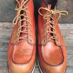 Redwing875 size 9E