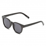 Vans Welborn Sunglasses - Black Gloss