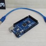 Compatible for Arduino Mega 2560 R3 รุ่น 2012 + สาย USB