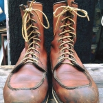 3.SALE Redwing877 size 12EE