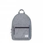 Herschel Grove Backpack | XS - Scattered Raven Crosshatch