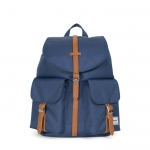 Herschel Dawson Backpack | XS - Navy / Tan