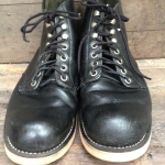 Redwing8165 size 7.5D