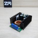 300W Buck Step-Down Converter Adjustable Voltage Regulator DC-DC 8A 5-40V to 1.2-35V