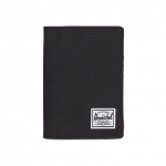 Herschel Raynor Passport Holder - Black