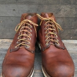 Redwing9111 size 9D