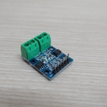 L9110S DC Stepper Motor-Driver H-bridge Board for Driver Controller