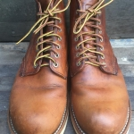 Redwing9111มือสอง size9.5D