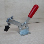 GH-201-C Horizontal Type Toggle Clamp 182kg Holding Capacity