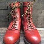 Herman survivors logger boot size 11/28cm สีได้ใจจริงๆ ราคา 2200