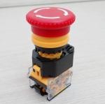 LA38-11ZS Emergency Stop Push Button Switch Mushroom 600V 10A