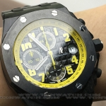 AP ROYAL OAK OFFSHORE BUMBLE BEE