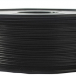 Carbon Fiber-PLA สีดำ 1.75mm/1 kg (ยาว 350m)