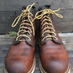 Redwing9111 มือสองsize5.5D