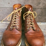 VintageRedwing9111 size 8.5D