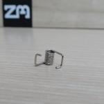 Belt Locking Torsion Spring for 3D Printer