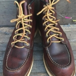 3.Redwing8138มือสอง size 7D