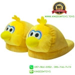 รองเท้าบิ๊กเบิร์ด พื้นหนา [Sesame Street]