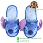รองเท้าพื้นบาง สติชหลับตา [Disney]