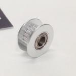 Pulley Wheel 20 ฟัน 2GT width 6mm belt (ใส่แกน 5m)