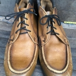 Vintage red wing 2116 work boot ยุค70 size 11A