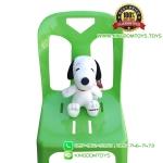 ตุ๊กตาสนูปปี้ Snoopy STD นั่ง 10 นิ้ว [Peanuts Worldwide]