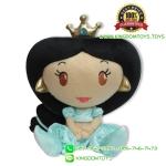 ตุ๊กตาเจ้าหญิงจัสมิน ท่านั่ง 10 นิ้ว [Disney]