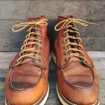 Red wing 875 size 7.5