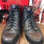 1.Sale Redwing8890 size 7E