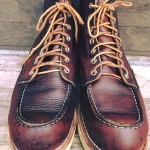 *Red wing 8138 size 7.5D*