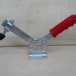 GH-203-FL Horizontal Type Toggle Clamp 227kg Holding Capacity
